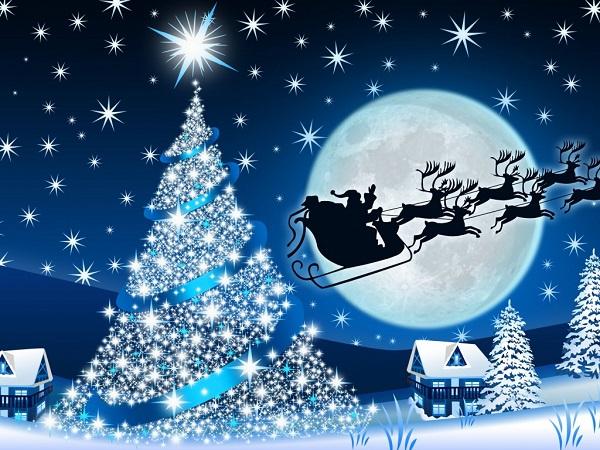 クリスマスライブのお知らせ♪